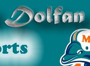 An Introduction to the SoCal Dolfan Sports Blog